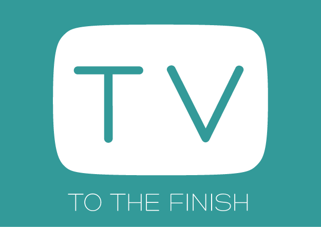 TO THE FINISH TV